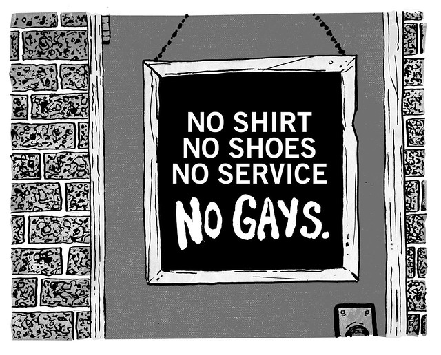 Arizona Anti-Gay Law