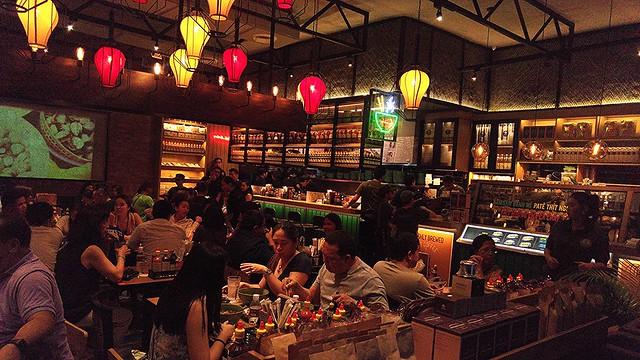 Annam Noodle Bar