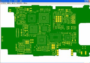 Zillion x Work ZXW DONGLE circuit diagram for iphone iPad Samsung Dongle and Repair Box