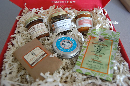Feb. 23: Hatchery Tasting Box