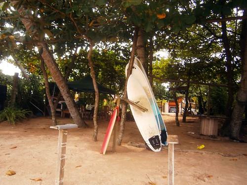Surf Rental Weligama Beach