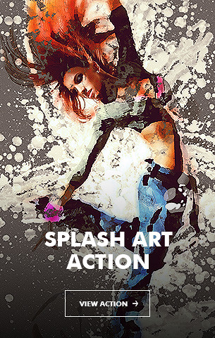 Special Sketch Photoshop Action - 27