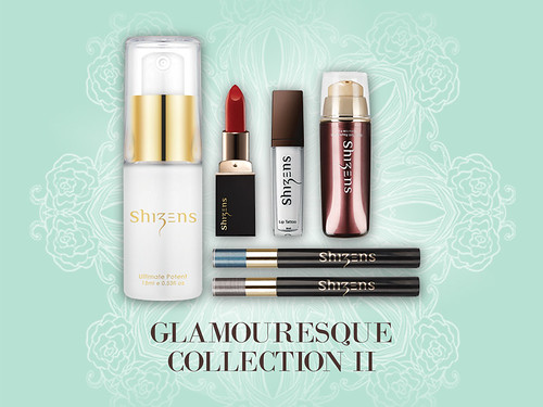 Shizens-Glamouresque-collection-ll
