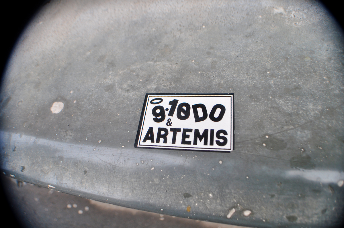 9.10.Do & Artemis