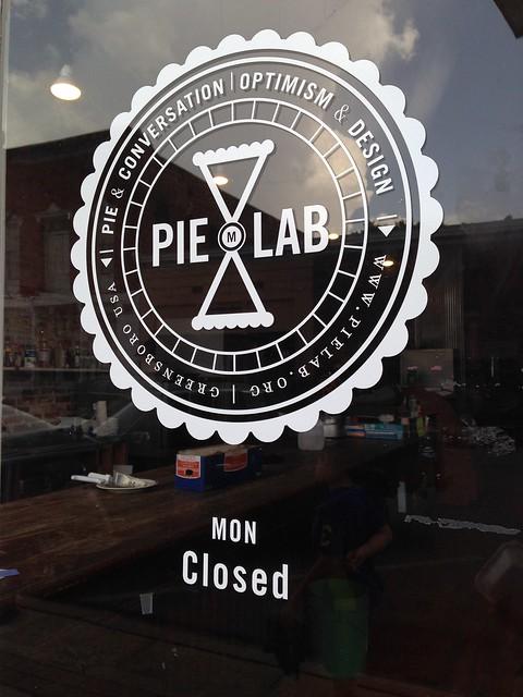 Pie Lab, Greensboro AL