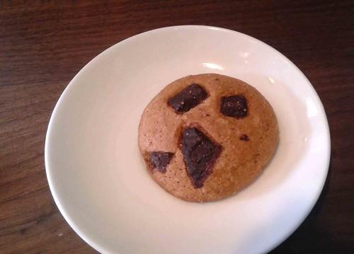 Fresh Cookie