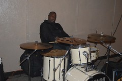 038 The Drummer