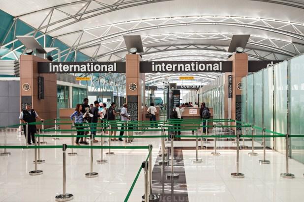 Aeropuerto de Jakarta