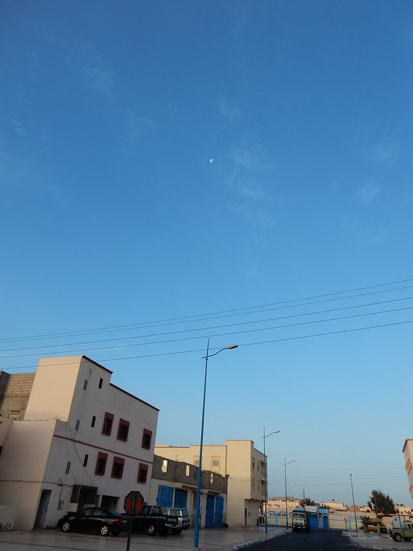 Dakhla Street