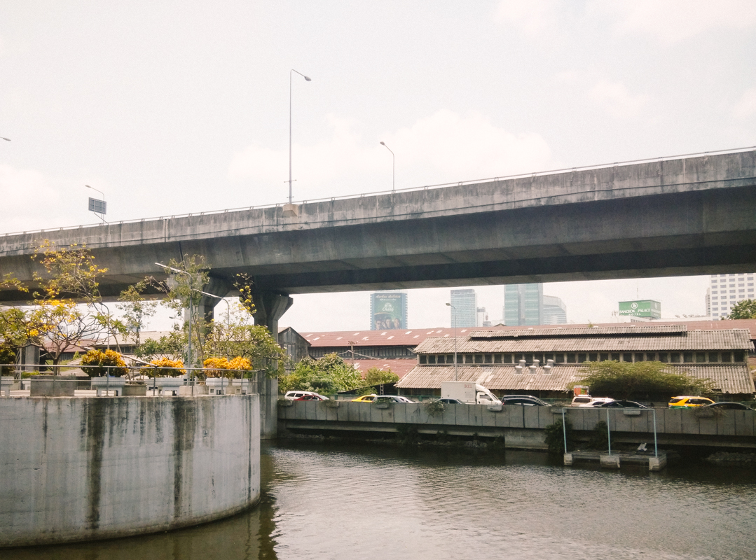 Bangkok Trip 2016