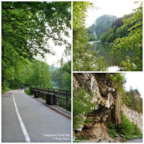 Pieniny National Park, Szczawnica