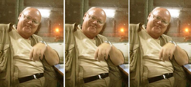 Our Self-Written Obituaries – Richard Weiderman, Grand Rapids, Michigan