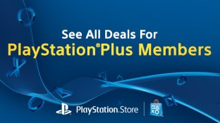 PlayStation Store: See All PS Plus Deals