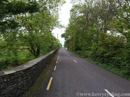 Road to Banna