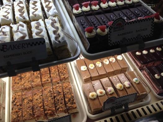 Poupart's Bakery, Lafayette LA
