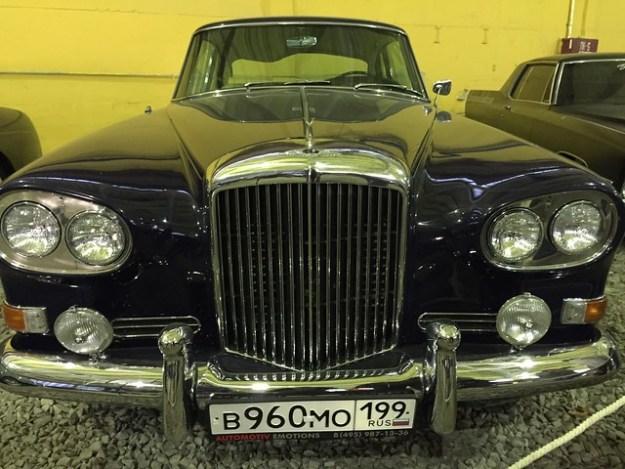 Bentley Continental S3 (1962-1965)