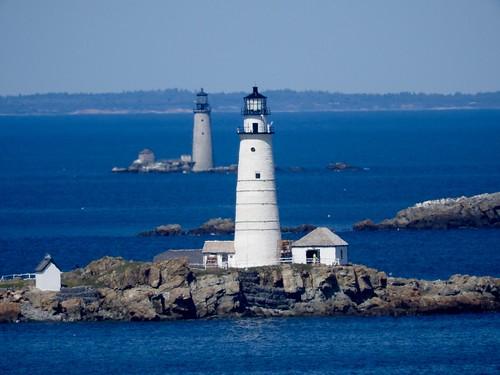 Lighthouse Archives  Twelve Mile Circle