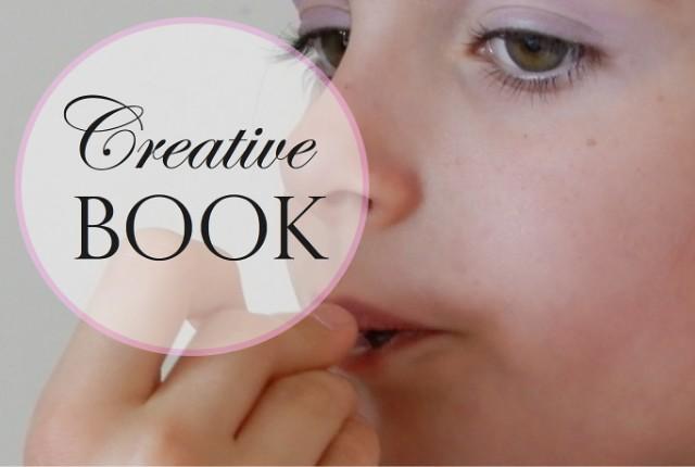 creative book