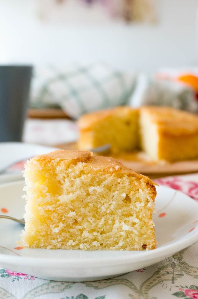 Madeira Cake Recipe Cup Measurements