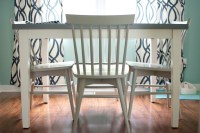 DIY Kitchen Table Makeover - Cook Like A ChampionCook Like ...