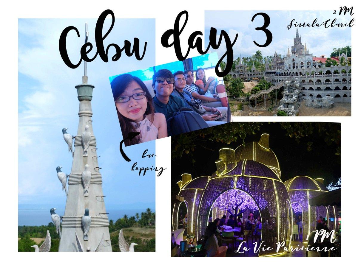 South Cebu