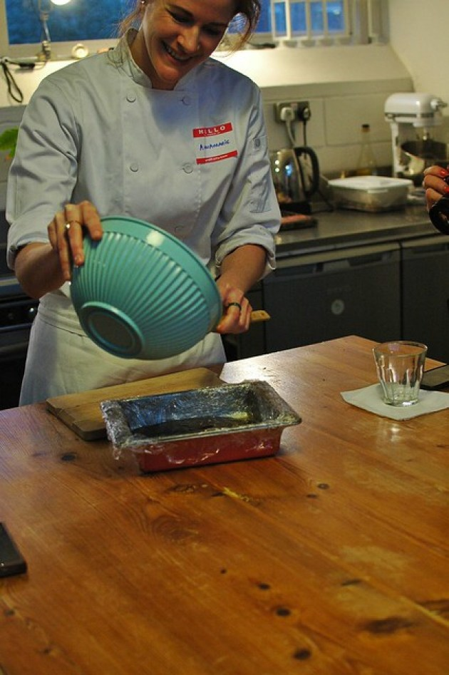 Annamarie Baking