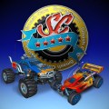 PS Now: Smash Cars
