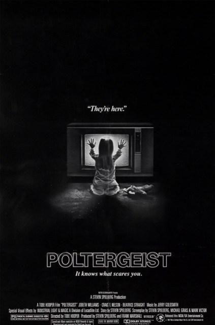 Poltergeist - Estreno de cine
