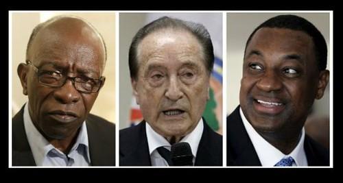 Golpe a la corrupción en FIFA a dos días de elegir presidente