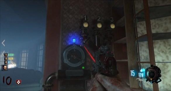 Call of Duty: Black Ops 3 Gorod Krovi Valves
