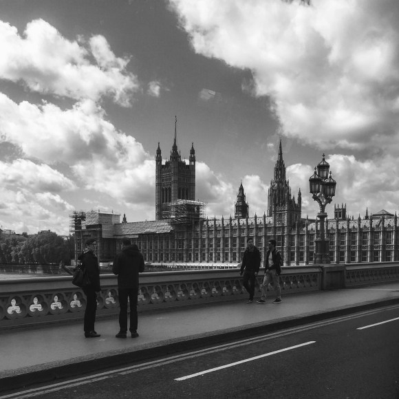 Westminster - London - 2015