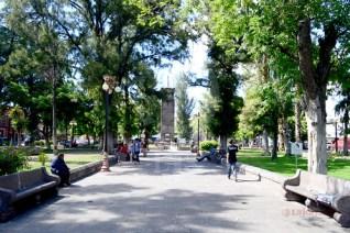 Jardín Colón
