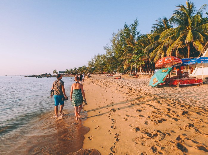 Phu Quoc Island Guide | Vietnam | Long Beach