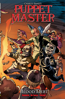 29778125755_a6cfb692ac_n ComicList Preview: PUPPET MASTER VOLUME 4 BLOOD DEBT TP