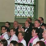 Concert chorale Wilwisheim 2009