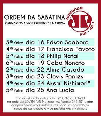 sabatina-vice