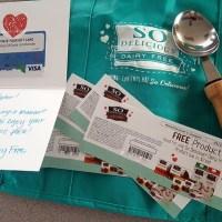 Vegan Ice Cream Prize Pack