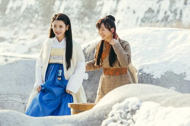 Scarlet Heart Goryeo 2