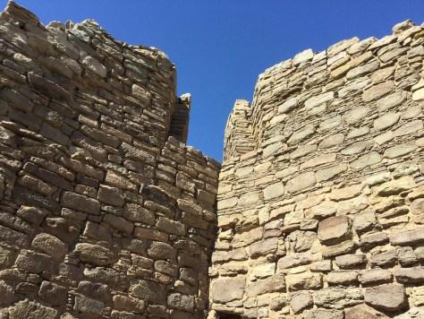 Aztec Ruins