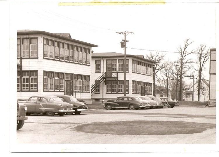 Deer Lodge Centre: 100 Years
