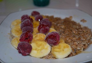 Oatmeal_ Health and Fitness