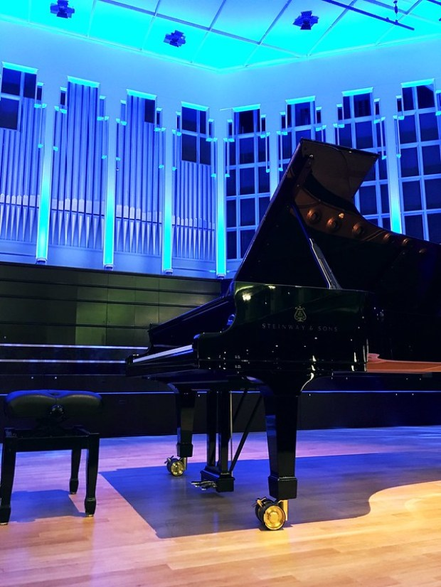 Musikfest Bremen | An(other) Evening of Piano Music