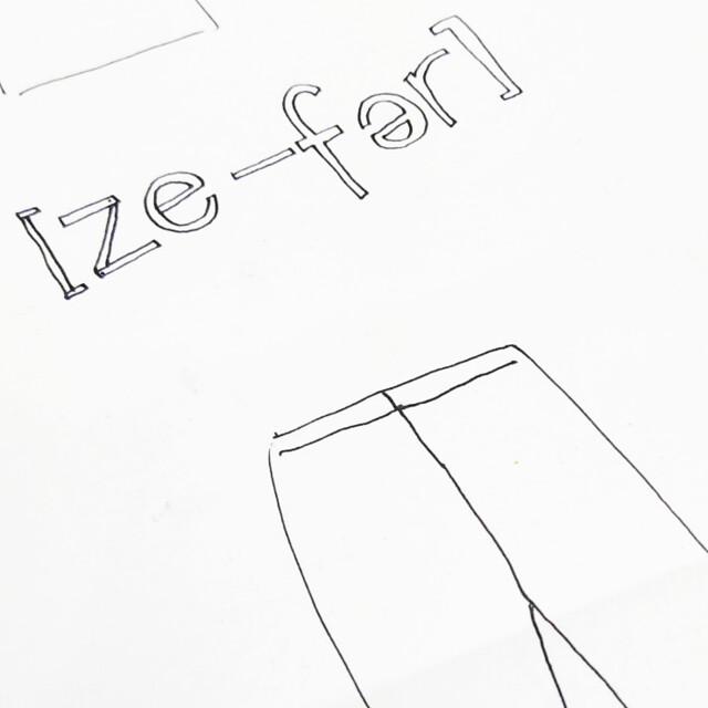 Zephyr scribbles