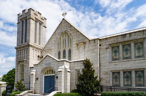 Union Methodist Church