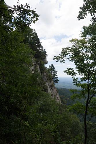 Caesar's Head State Park-009