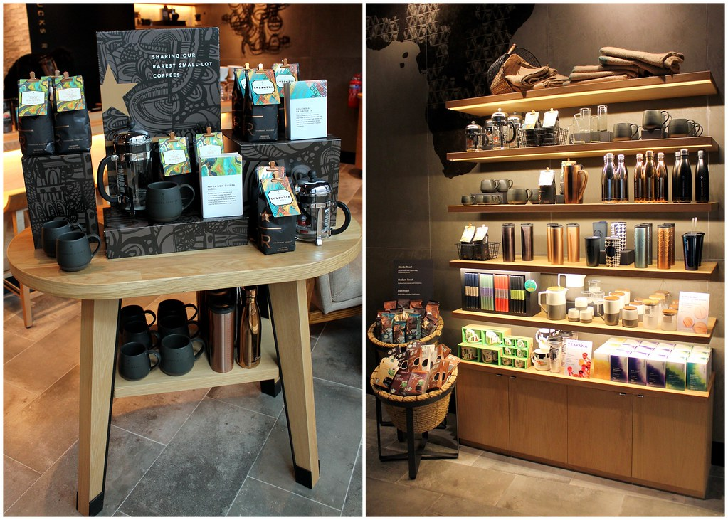 Image Result For Starbucks Coffee Experience