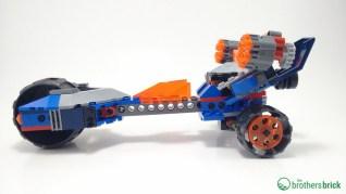70319 Macy's Thunder Mace