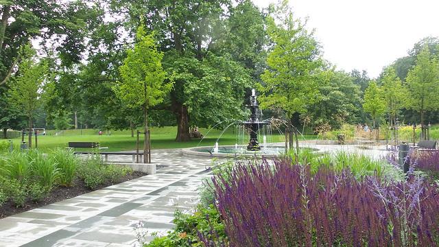 Stadsparken Lund