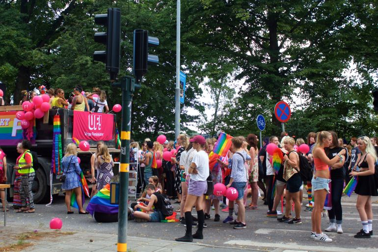 Stockholm Pride Fi