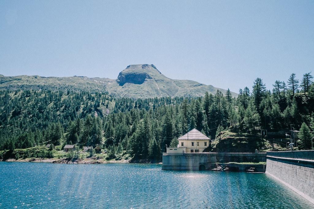 Lago di Devero